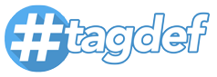 TagDef logo